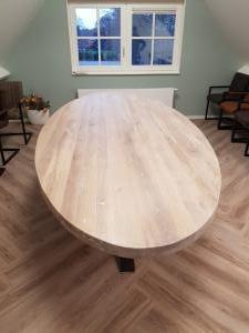 Ovale tafel 3