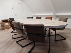 Ovale tafel 2